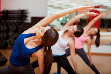 Yoga and Eating Disorders -  Part I