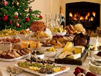 How to cope with Eating Disorders at Christmas and New Year